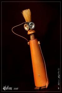 BLAIREAU NIMO - Atelier 1110 - La Gacilly - Destination Brocéliande - Y.R.
