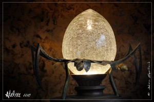 LAMPE ECLOSION LUMINEUSE 2