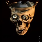 Cendrier - La Mort Tue