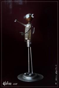 YO'MEN - Atelier 1110 - La Gacilly - Destination Brociéliande - Y.R.