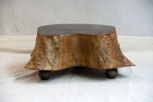 LA TABLE TRONC
