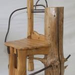 La Chaise Tronc