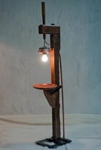 LE SERRE LAMPE