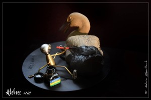 Le Canard Laqué