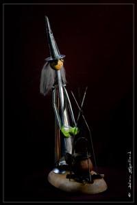 LE MAGICIEN DOSE - ATELIER 1110 - La Gacilly