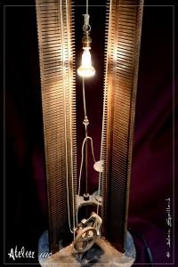 LA TRICOTEUSE DE LUMIERE - ATELIER 1110 - La Gacilly
