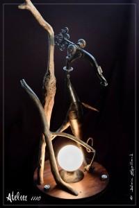 L'I-POT-CAMPE - Atelier 1110 - La Gacilly