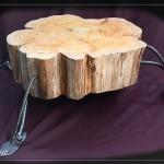 TABLE BASSE - ATELIER 1110 - LA GACILLY
