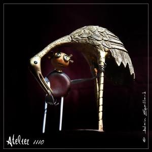 SAM'HEMEU - ATELIER 1110 - LA GACILLY