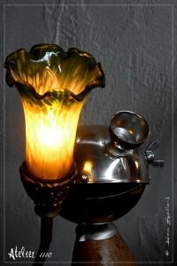 D'AMOUR ET D'EAU - Atelier 1110 - La Gacilly