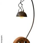LA LAMPE PASSOIRE