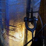 ENTRE VERRE ET METAL - ATELIER 1110 - La Gacilly