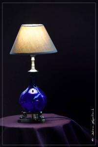 L'OEIL BLEU - ATELIER 1110 - La Gacilly