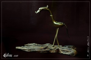 Mon Putt L'Oiseau